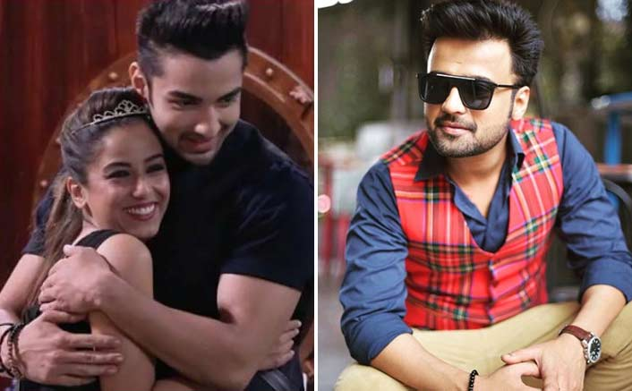 Post Break Up With Fiance Manish Naggdev, Bigg Boss 12 Fame Srishty Rode Now Calls It Quit With Rohit Suchanti?