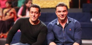 Post Inshallah, Will Salman Khan Take Up Kick 2 Or Sohail Khan's 'Much Delayed' Sher Khan?