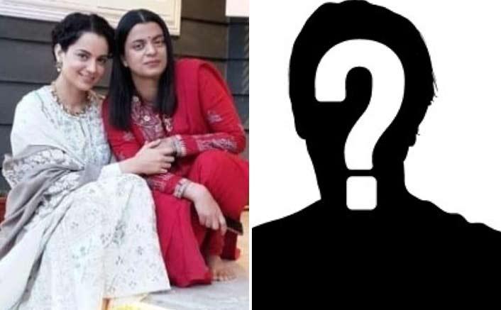 Post Karan Johar & Hrithik Roshan, Kangana Ranaut's Sister Rangoli Has This Media Personality Under Radar!