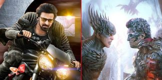 Prabhas' Saaho Teaser VS Rajinikanth-Akshay Kumar's 2.0 Teaser: Who Scored High In The VFX? Vote Now