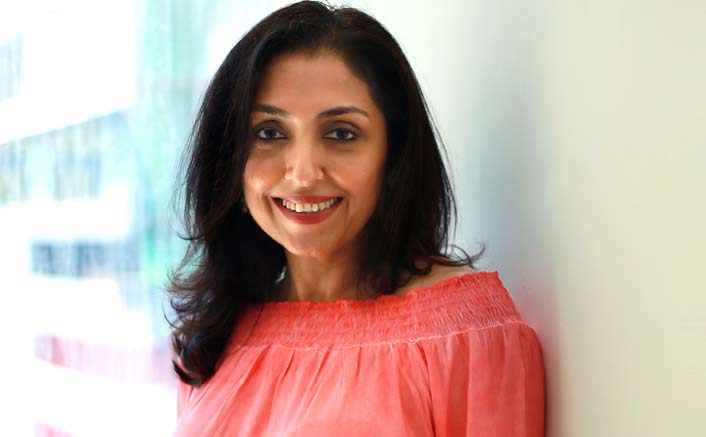 Priti Shahani Steps Down As President Of Junglee Pictures