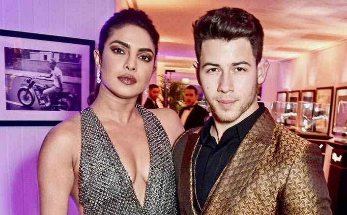 Nick Jonas' Favourite Bollywood List Has THIS Song Before Priyanka Chopra's Desi Girl