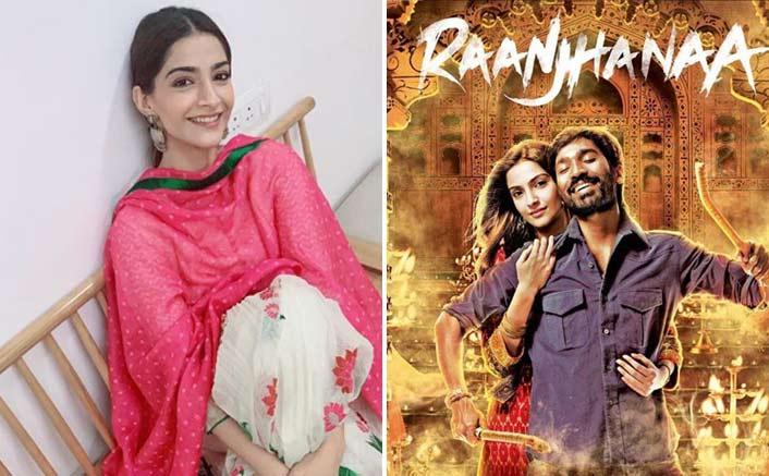 'Raanjhanaa' has always been close to my heart: Sonam