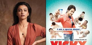 Radhika Apte Reveals On Why Was She Rejected For The Role In Vicky Donor