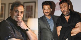 Ram Lakhan 2.0 Ft. Anil Kapoor, Jackie Shroff & Subhash Ghai Reunite For A Crime-Comedy!