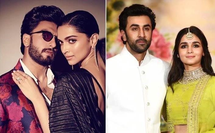 Ranbir Kapoor, Ranveer Singh, Deepika Padukone & Alia Bhatt To Be Seen Together For THIS Project!