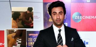 Ranbir's fan treats him like God, actor gets trolled