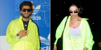 Has Ranveer Singh Turned Into Deepika Padukone's Fashion Icon? Netizens Storm Their Views!