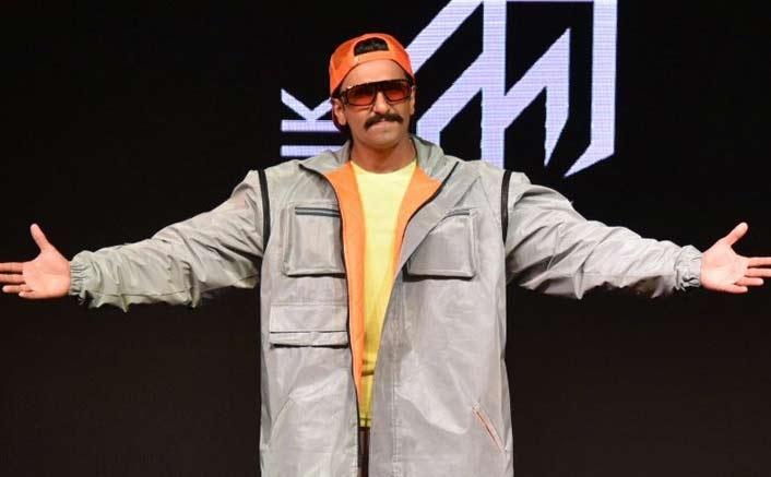 Ranveer Singh is a hip-hop enthusiast: SlowCheeta