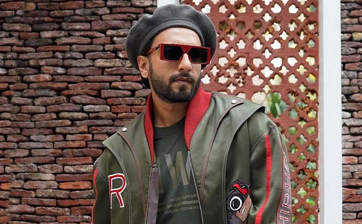 Ranveer Singh Raises Questions About Indian Education System With New Song 'Paathshala'