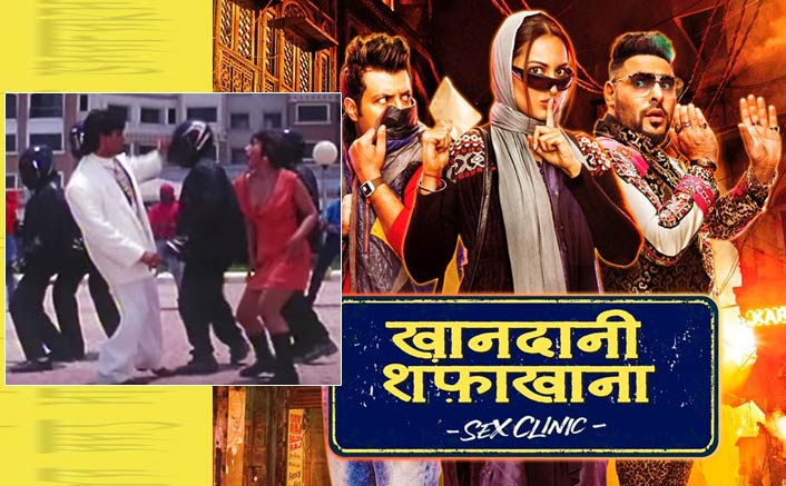 Raveena's 'Sheher ki ladki' to be re-created