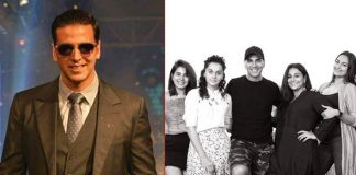 REVEALED! Akshay Kumar Is The Central Protagonist Of Mission Mangal, No Truth To Rumours Of Just 25 Minutes Role