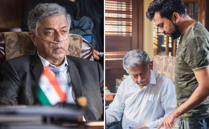 RIP Girish Karnad: Ali Abbas Zafar Says He Was Planning To Cast Him In Tiger 3