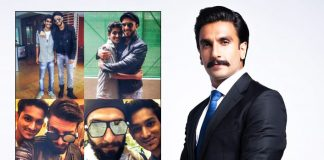 RIP Lil Homie! Ranveer Singh Offers Condolences To A Fan's Sudden Demise In An Accident