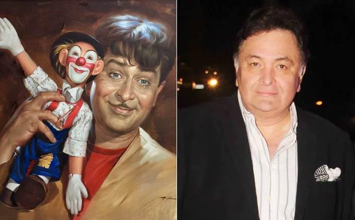 Rishi remembers father Raj Kapoor on death anniversary