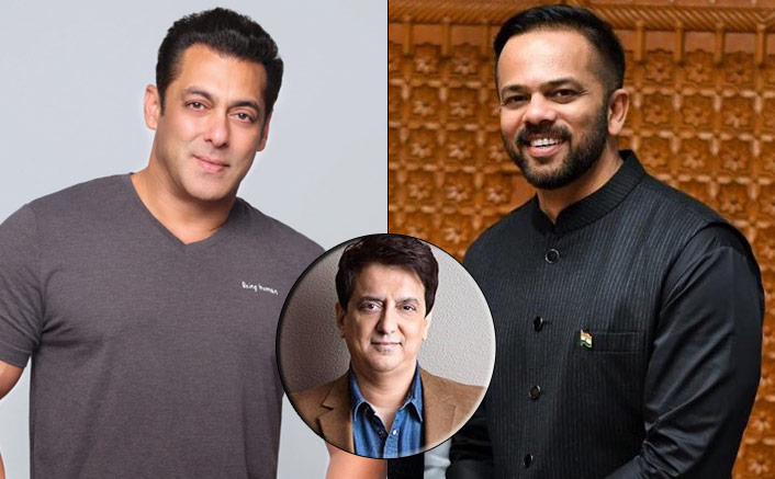 Rohit Shetty & Salman Khan's Collab Is Definitely On The Cards But Is It For Sajid Nadiadwala's Kick 2?