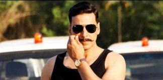 Rowdy Rathore Sequel On Cards For Akshay Kumar, Now?