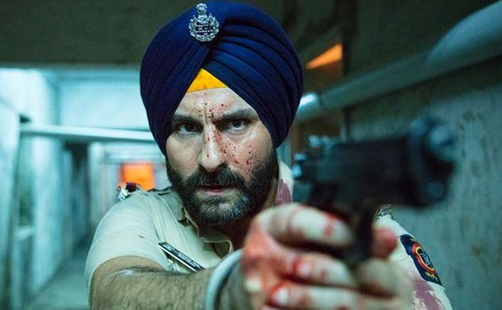 Sacred Games 2: Saif Ali Khan DECLINES Being Responsible For Delay In Release!
