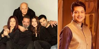 Sadak 2: Jisshu Sengupta & 2 Others Add Onto The Final Cast Of Alia Bhatt-Aditya Roy Kapur Starrer!
