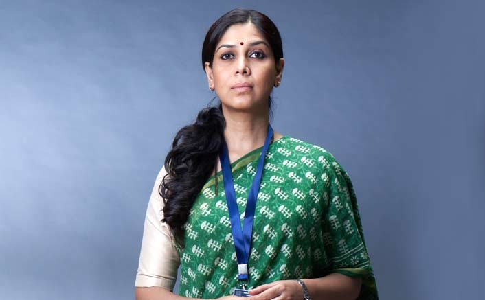 Sakshi Tanwar Turns Scientist For ALTBalaji's Web Series M.O.M. - Mission Over Mars