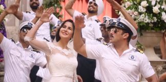 Salman Khan and Katrina Kaif's Bharat is an Eidi blast