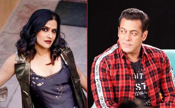 """Salman Khan Is Paper Tiger - Stop Worshipping Him"": Sona Mohapatra On Bharat's Box Office Collections"