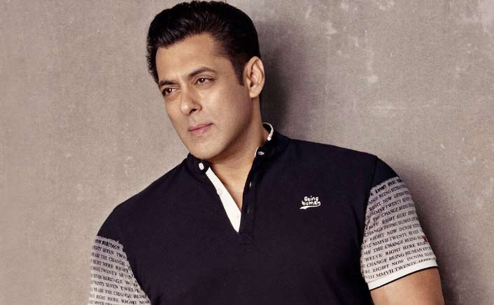 "Salman Khan On His Film Choices, ""I Am A Scriptwriter's Son, Good Script Has Always Been My Top Priority"""