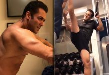 Is Salman Khan Really In His 50s? This VIDEO Will Blow Your Mind & How!