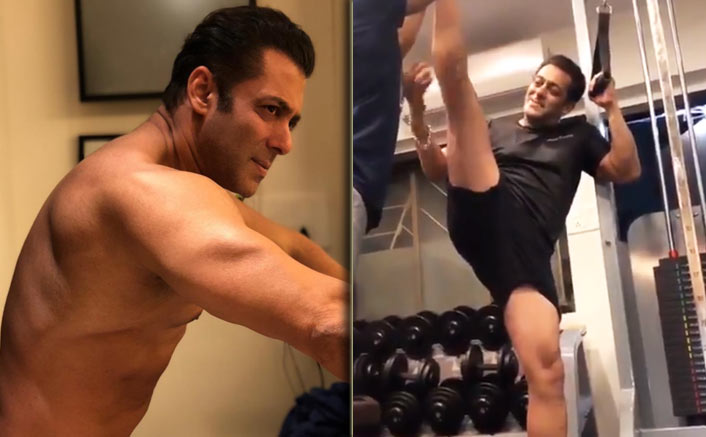 Dabangg 3: Salman Khan To Lose These Much Kilos To Achieve The Desired Look For His Younger Version In The Film