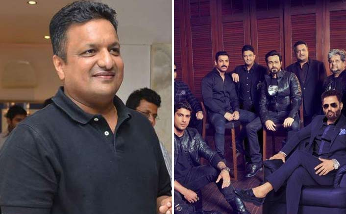 Sanjay Gupta put together cast of Mumbai Saga in just 24 hours