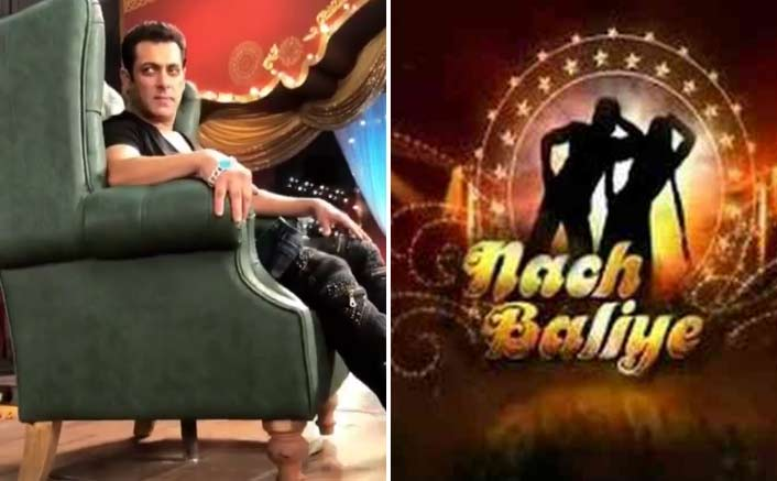 SCOOP: Salman Khan To Be A Part Of Nach Baliye 9? The Actor Hints Himself!