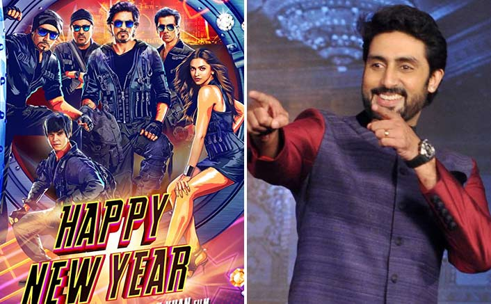 Sequel time: Abhishek tells 'Happy New Year' cast