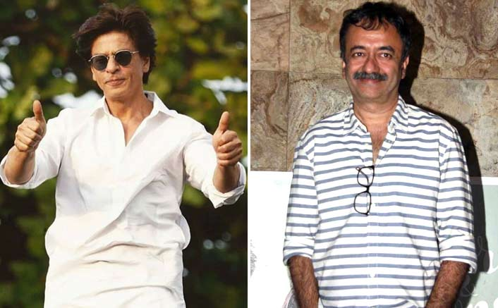 Shah Rukh Khan In Rajkumar Hirani's Next? An Emotion-Filled Romantic Drama!