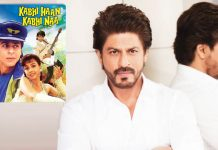 Shah Rukh Khan & Team Set For Kabhi Haan Kabhi Naa's Remake?