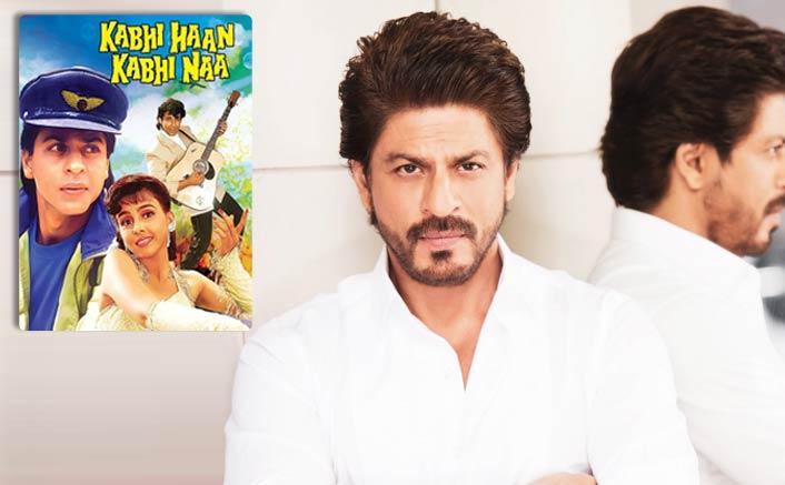 Shah Rukh Khan & Team Set For Kabhi Haan Kabhi Naa's Remake?