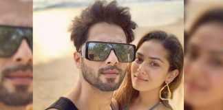 "Shahid Kapoor On Fights With Wife Mira Kapoor, ""Our Fights Last For Long Like For 15 Odd Days"""