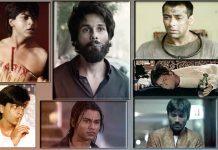 Shahid Kapoor's Kabir Singh To Shah Rukh Khan's Devdas: The Take On The Self-Destructive & Obsessive Love!