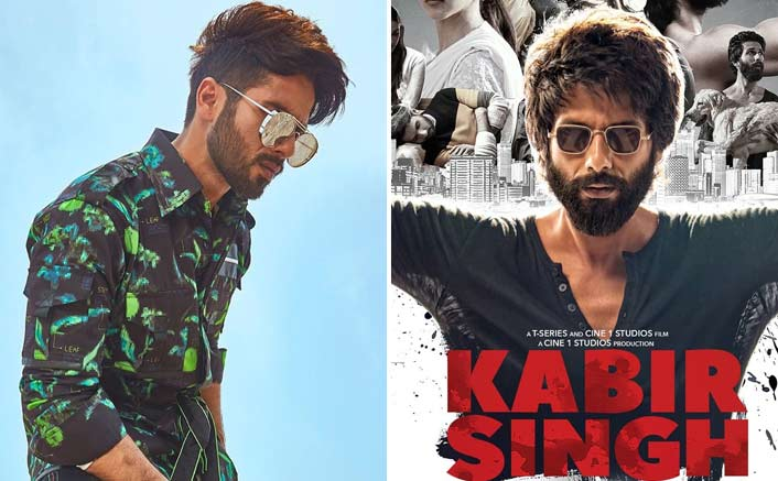 Shahid Kapoor's new projects detail revealed, post-Kabir Singh