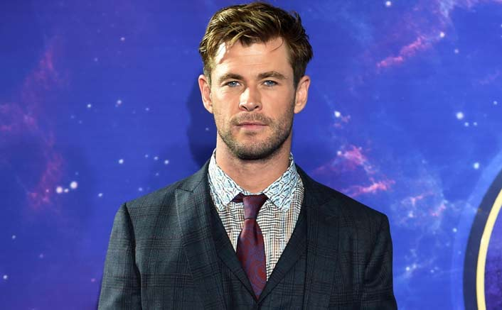 Coronavirus Outbreak: Chris Hemsworth AKA Thor's India Trip For Extraction Promotion Called Off!