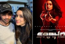 "Shraddha Kapoor is the best choice for the film,"" says Saaho director Sujeeth"