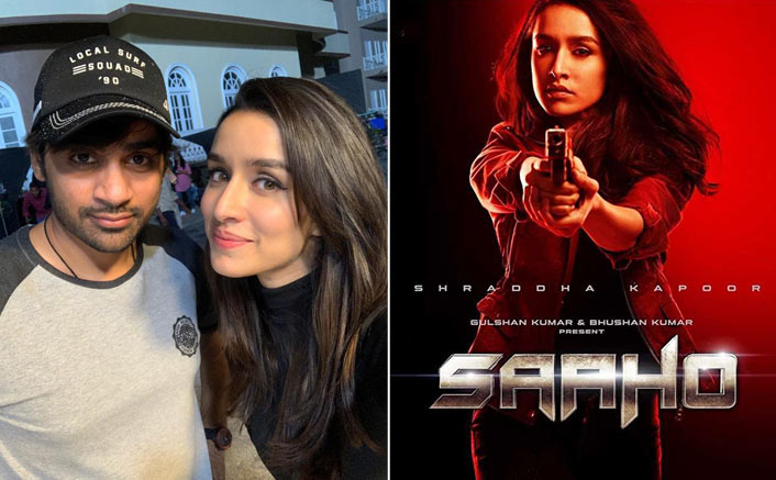 """Shraddha Kapoor is the best choice for the film,"""" says Saaho director Sujeeth"""