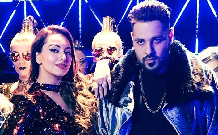 Sonakshi Sinha & Badshah To Groove On This Hit Punjabi Song In Their Next