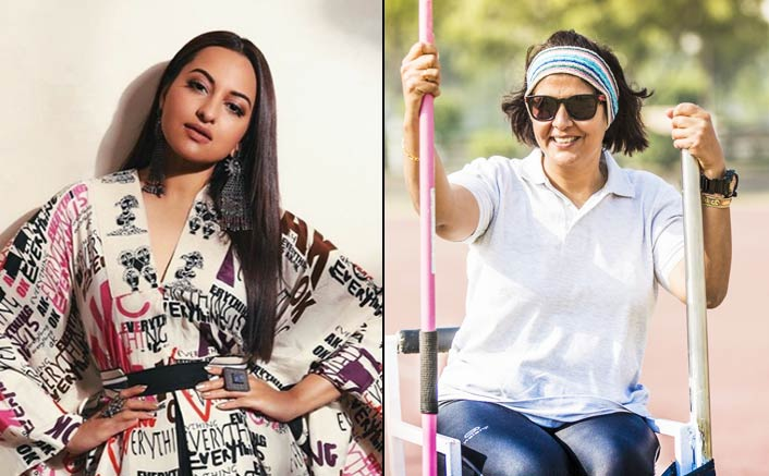 Sonakshi Sinha Joins The league Of Biopics; To Portray Indian Athlete Deepa Malik?
