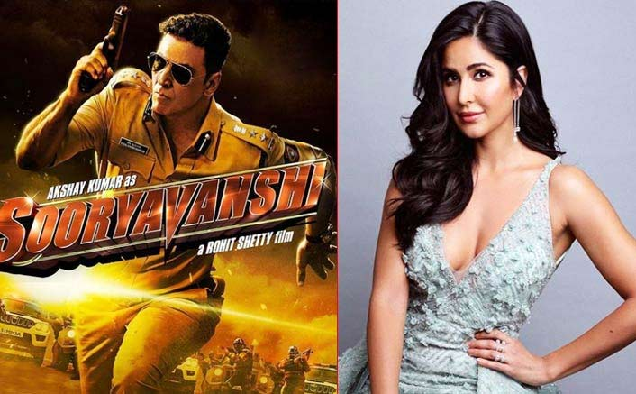 Sooryavanshi: Akshay Kumar - Katrina Kaif To Shoot For A Romantic Number! Deets Inside