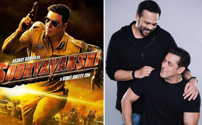 Sooryavanshi: Release Date OUT! Rohit Shetty's 'Brother' Salman Khan Announces It