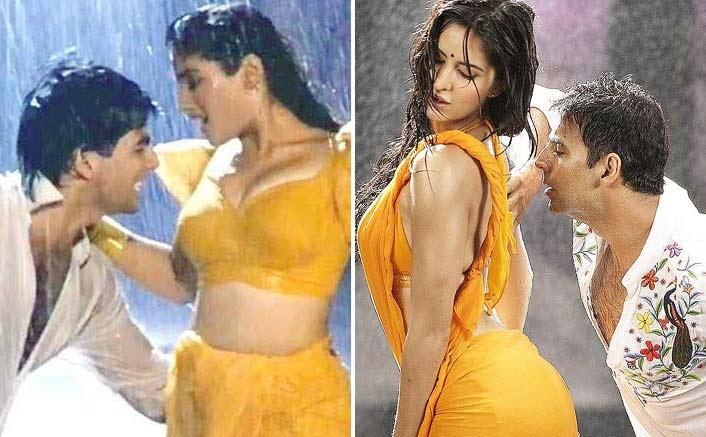 Sooryavanshi Update: Akshay Kumar & Katrina Kaif To Recreate Tip Tip Barsa Paani