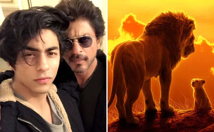 The Lion King Hindi Just Got Bigger: After Shah Rukh Khan & Aryan Khan, Makers Have Got These Bollywood Stars In Team