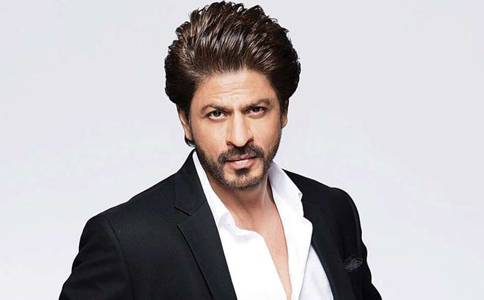 SRK to be chief guest at film fest in Melbourne