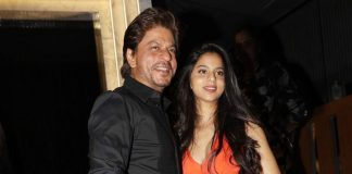 SRK's Daughter Suhana Khan Got That Sunshine In her Pocket!
