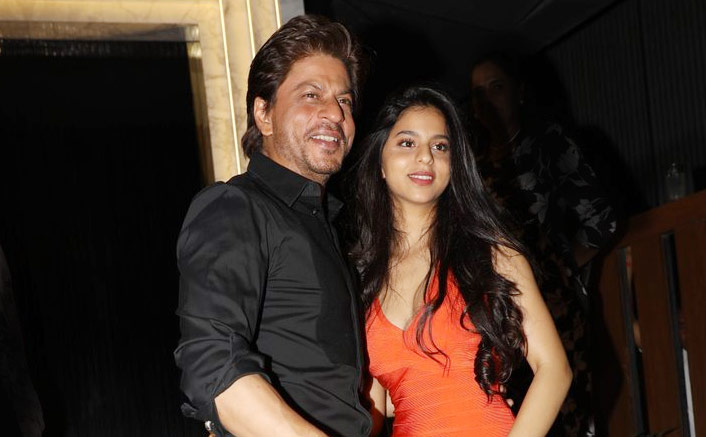 Unveiled: Shah Rukh Khan's Daughter Suhana's First Look From Her short Film 'The Grey Part Of Blue'